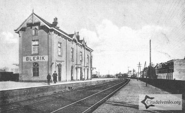 Station Blerik