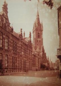 Martinusstraat met Martinuskerk (460x640)